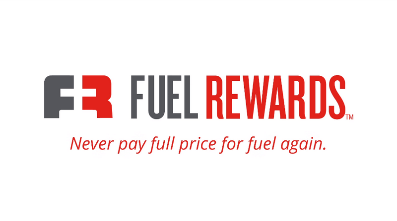 Fuel Rewards App Shell