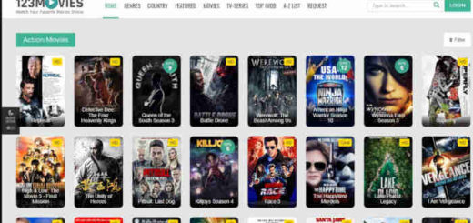 123movies Free App featured