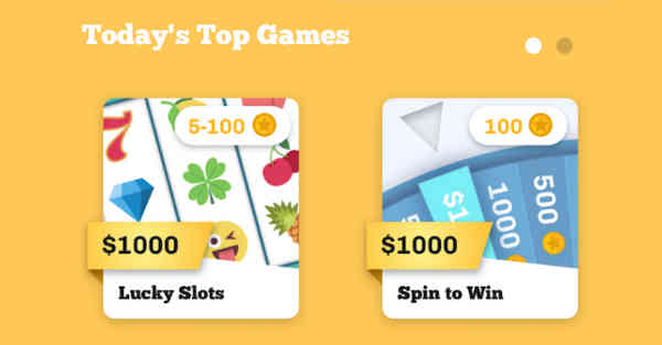 Best Game Apps To Win Money