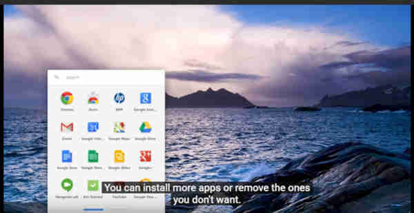 How To Delete Apps On Chromebook featured