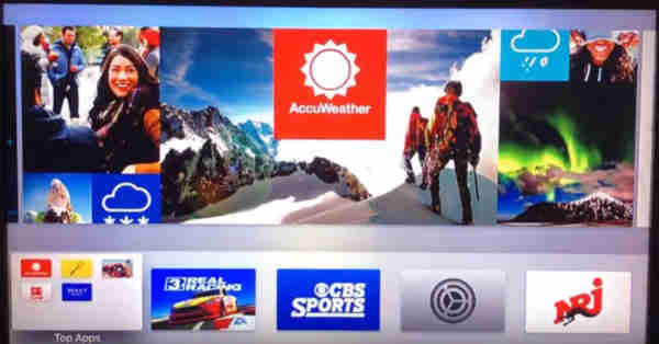 How To Download Apps On Apple Tv featured