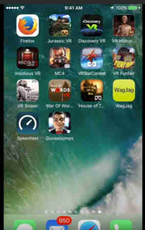 How To Uninstall Apps On Iphone 7 featured