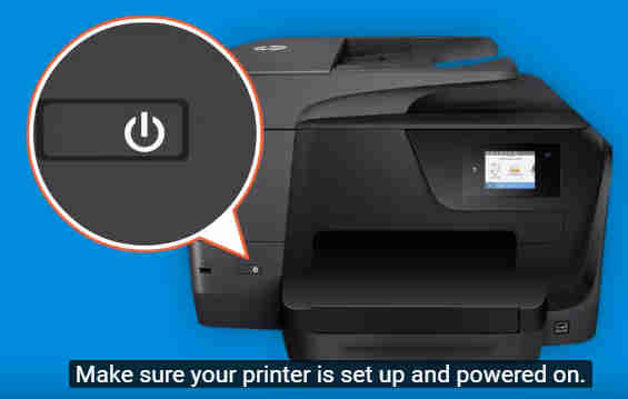 Hp Printer App Wireless Android For Smart Phone Devices