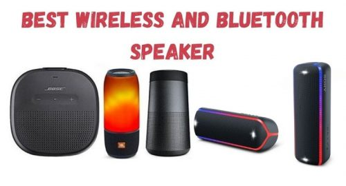 Best Portable Speakers Trusted Reviews