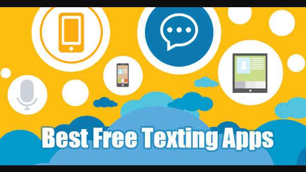 Best Free Texting App