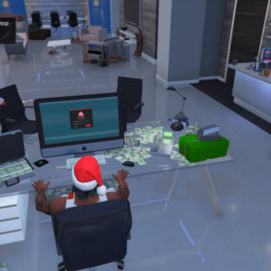 GTA 5 Online Cheats PS4
