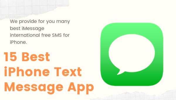 Best iPhone Text Message App