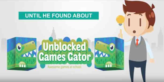 online games unblocked