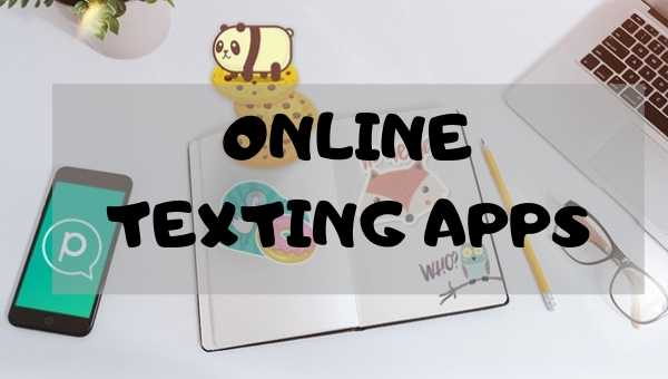 Best Online Texting App Free